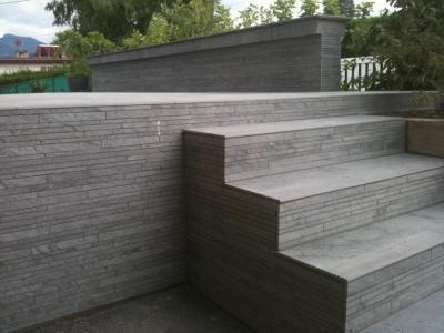Sbaïz Carrelages - Vente et pose de revêtements de sols et murs - Thonon-les-Bains