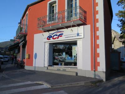ECF BRIANCON Ecole de Conduite Français - Auto-école - Briançon