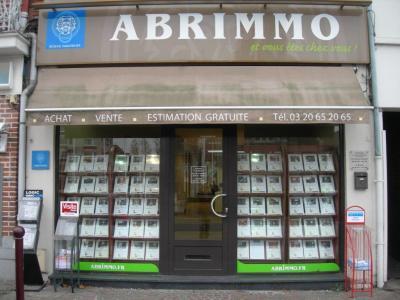 Abrimmo - Agence immobilière - Wattrelos