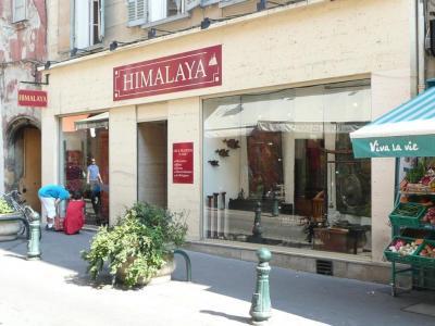 Himalaya - Cadeaux - Aix-en-Provence