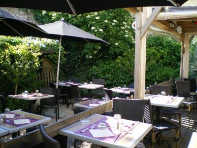 Le Jéroboam Côté Jardin - Café bar - Nantes