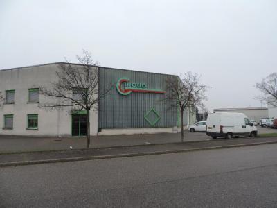 Giroud ETS - Aménagement et entretien de parcs et jardins - Vénissieux