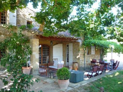 L'Immobilière du Ventoux - Agence immobilière - Vaison-la-Romaine