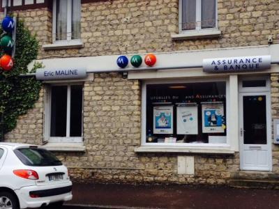 Mma - Agent général d'assurance - Mézidon-Vallée-d'Auge