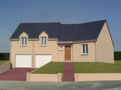 Maisons Socoren - Constructeur de maisons individuelles - Alençon