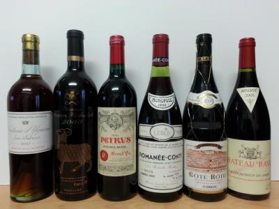 Wines Prestige Select - Négociant en vins, spiritueux et alcools - Vannes