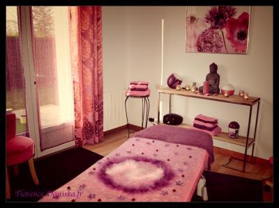 Daniska Florence - Relaxation - Royan