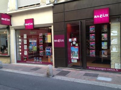 Selectour Afat - Agence de voyages - Avignon