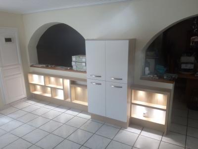 De Los Santos Gérard - Vente et installation de cuisines - Alès
