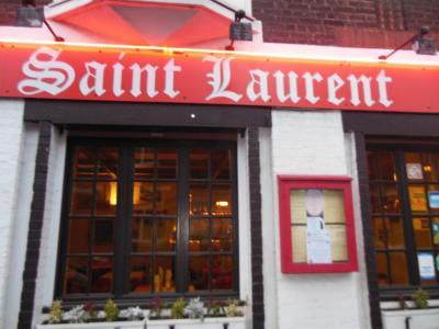 Grill Saint Laurent - Restaurant - Wattrelos