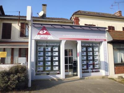 Agence Access Immobilier - Agence immobilière - Limours-en-Hurepoix