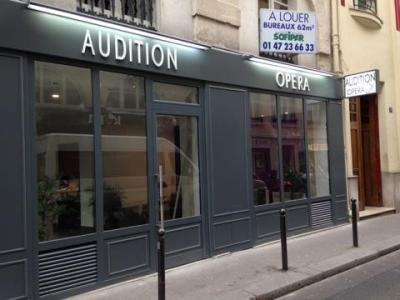 Miroiterie Serrurerie Agencement M.S.A. - Miroiterie - Paris