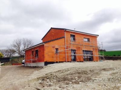 ABC 63 (Auvergne Bâtiment Construction 63) - Entreprise de bâtiment - Clermont-Ferrand