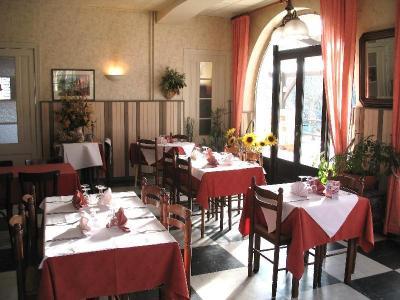 Hotel Du Pont - Restaurant - Groléjac