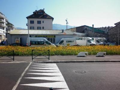 Dlm - Location d'automobiles de tourisme et d'utilitaires - Annecy