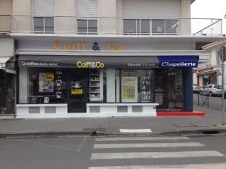 Coiff & Co - Lieu - Royan