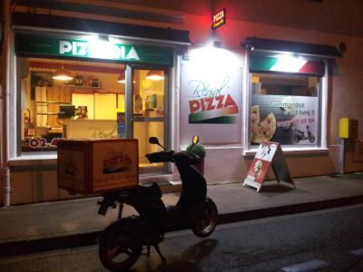 Regal Pizza - Restaurant - Saint-Avertin
