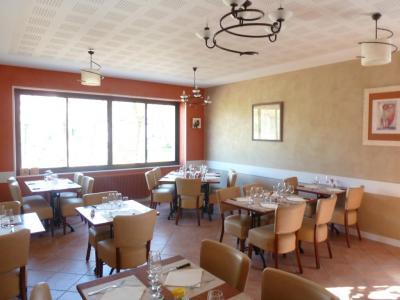 Auberge de l'Isle SARL - Restaurant - Chanverrie