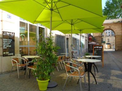 Le Petit Moulu - Torréfaction de café - Montpellier