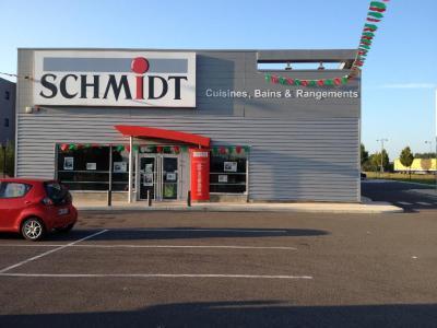 Cuisines Schmidt L2C Cuisines - Électroménager - Saint-Dizier