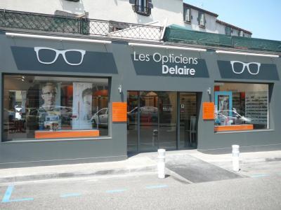 Les Opticiens Delaire - Opticien - Aubière