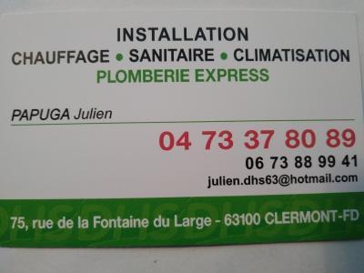 Dôme Habitat Services - Entreprise de bâtiment - Clermont-Ferrand