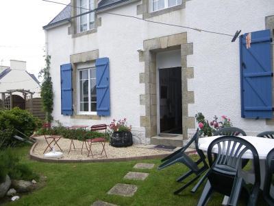 Les Hortensias - Location d'appartements - Penmarc'h