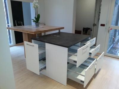 Agencement Rauber - Vente et installation de cuisines - Roanne