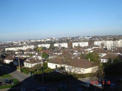 Jourdain - Location d'appartements - Caen