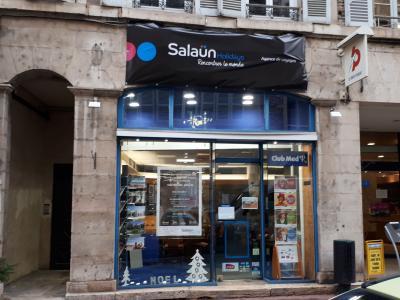 Salaün Holidays - Agence de voyages - Beaune