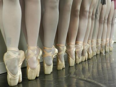 Institut d'Art Chorégraphique - Salle de sport - Niort