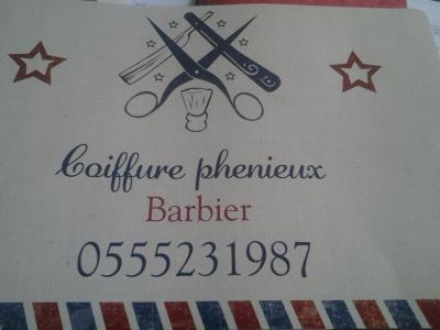 Phenieux Coiffure Chasse et Pêche - Coiffeur - Brive-la-Gaillarde