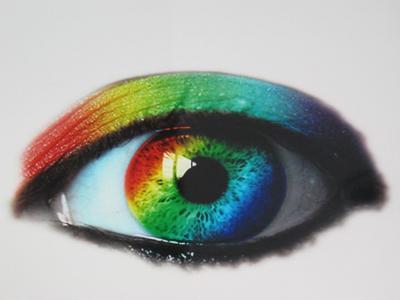 Photo Rainbow - Photographe de portraits - Paris