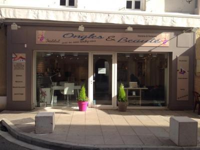 Ongle et Beauté - Institut de beauté - Vaison-la-Romaine