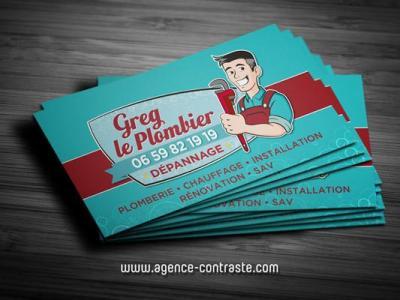 Agence Contraste - Agence de publicité - Les Sables-d'Olonne