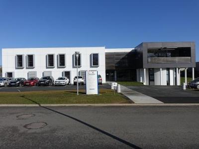 TGS France Ex SOREGOR - Expertise comptable - La Roche-sur-Yon
