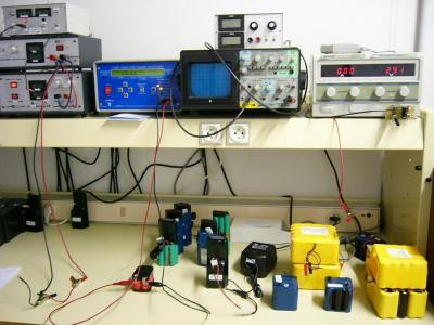1001 Piles Batteries - Fabrication de matériel électrique et électronique - Clermont-Ferrand