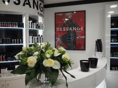 Dessange - Institut de beauté - Provins