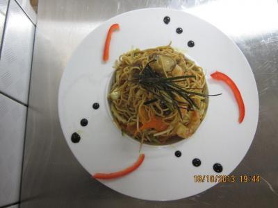 Au P'tit Parigot SAS - Restaurant - Rodez