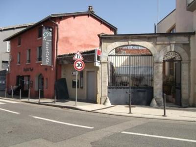 C L Ilot - Restaurant - Solaize