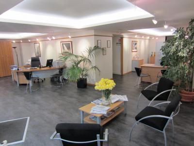 Le Biavant Immobilier - Agence immobilière - Rosporden