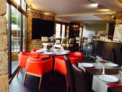 Brasserie L'O - Restaurant - Guingamp