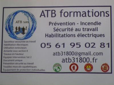 Atb - Travaux d'isolation - Saint-Gaudens