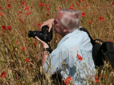 Pignier Joseph - Photographe de portraits - Thonon-les-Bains