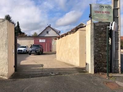 Cpv Auto - Concessionnaire automobile - Corbeil-Essonnes