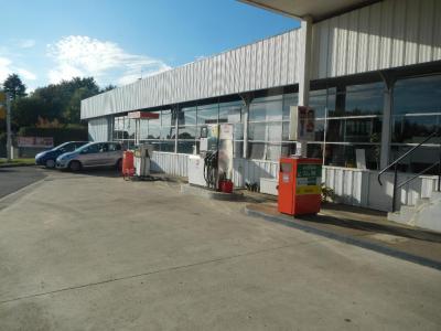 Garage Nogues - Station-service - Iffendic