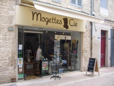 Mogettes Et Cie - Artisanat d'art - Niort