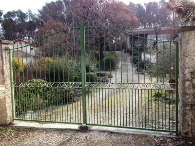Marseille Fermetures - Portes de garage - Marseille