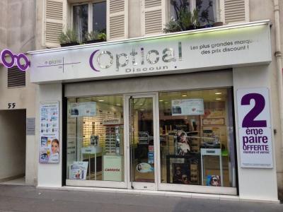 BLM Optique - Opticien - Paris