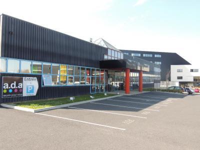 A.D.A - Ateliers Arts Graphiques - Imprimerie et travaux graphiques - Rennes